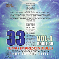 33 Temas imprescindibles Vol. 1