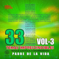 33 Temas imprescindibles Vol. 3